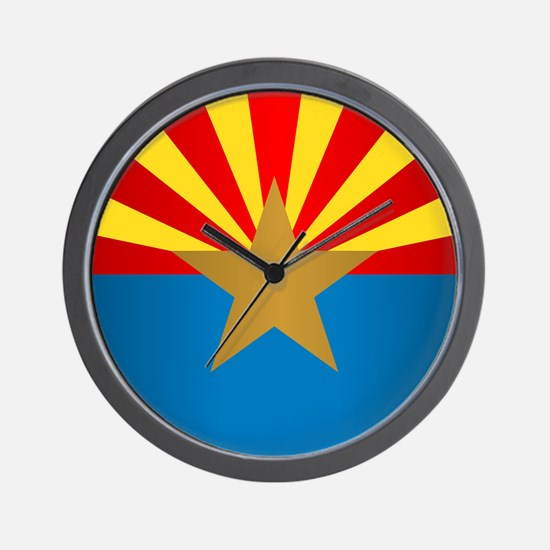 Arizona (v15b) Wall Clock