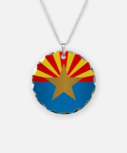 Arizona (v15b) Necklace
