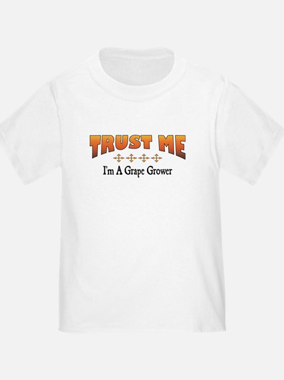 Trust Grape Grower T