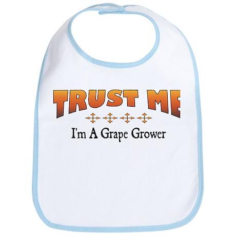 Trust Grape Grower Bib