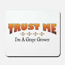 Trust Grape Grower Mousepad