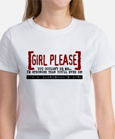 Girl Please Women's T-Shirt