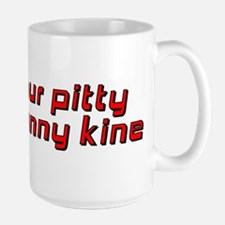 Sine Your Pitty Mug