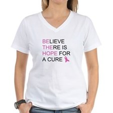 Be the Hope for a Cure T-Shirt