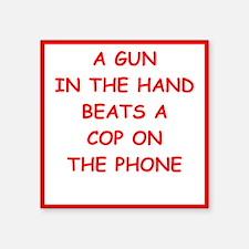 gun rights Sticker