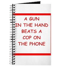 gun rights Journal