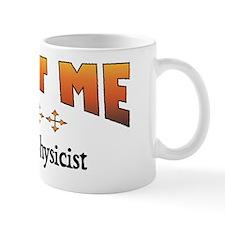 Trust Geophysicist Mug