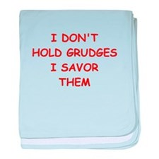 grudges baby blanket