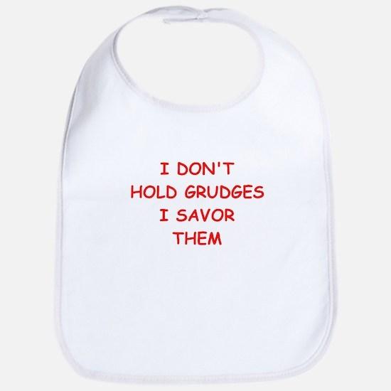 grudges Bib
