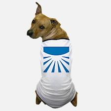Brights Movement Dog T-Shirt