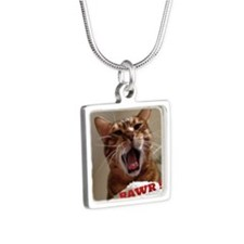 Rawr Kitty Necklaces