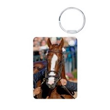 CALIFORNIA CHROME Keychains