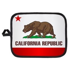 California (v15b) Potholder