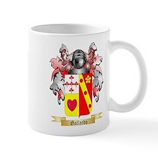 Gallardo Mug