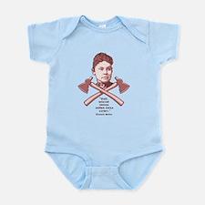Well Behaved Infant Bodysuit