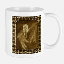 Glowing Angel Mug