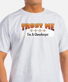 Trust Gamekeeper T-Shirt