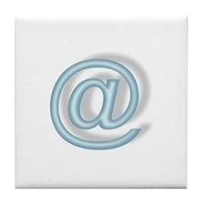 World wide web Tile Coaster