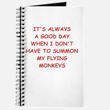good day Journal