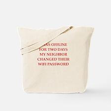 deadbeat Tote Bag