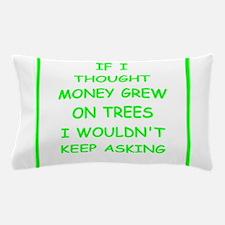 beggar Pillow Case