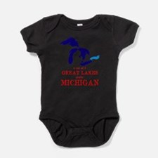 4 out of 5 Great Lakes Baby Bodysuit