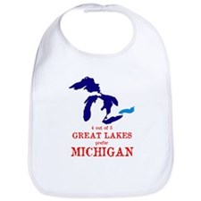 4 out of 5 Great Lakes Bib