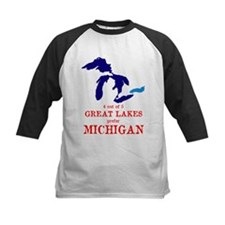 4 out of 5 Great Lakes Baseball Jersey