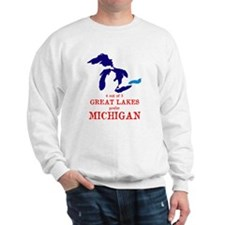 4 out of 5 Great Lakes Sweatshirt