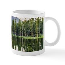 Peaceful Pond Mug