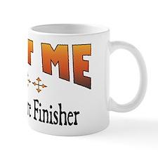 Trust Furniture Finisher Mug