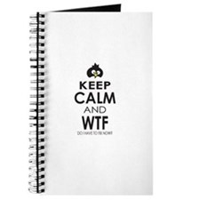 Penguin Keep Calm and WTF do I have to fix now Jou