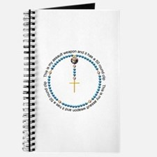 Rosary Journal