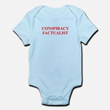 conspiracy, Body Suit