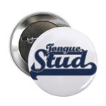 Tongue Stud Button