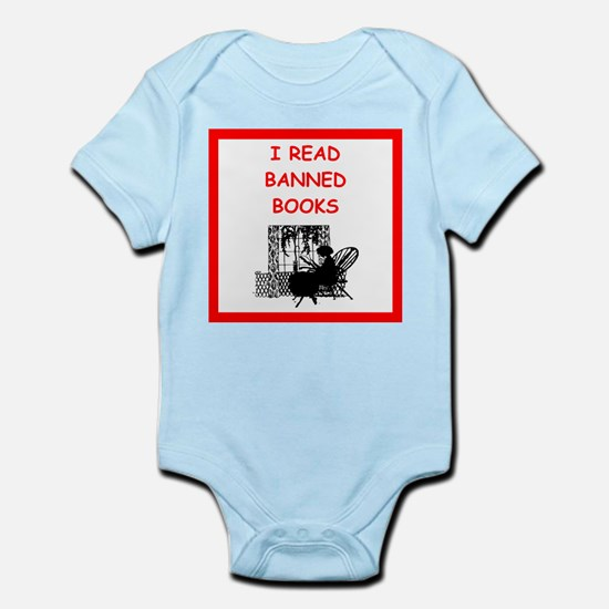 banned books Body Suit