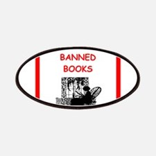banned books Patches