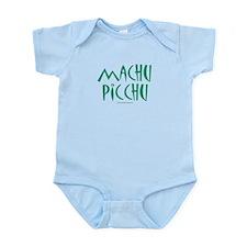MACHU PICCHU - Infant Bodysuit