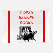 banned books Pillow Case
