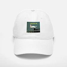 Both Ways Bird Baseball Baseball Cap