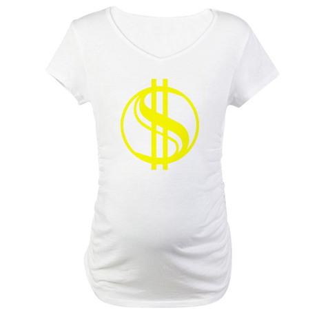 Libertatis AEquilibritas Maternity T-Shirt