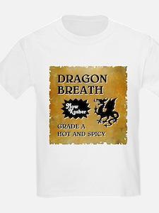 DRAGON BREATH T-Shirt