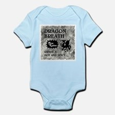 DRAGON BREATH Infant Bodysuit