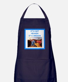 oregon Apron (dark)