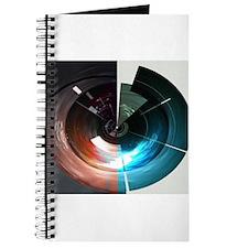 Cute Trance design Journal