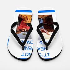 iowa Flip Flops