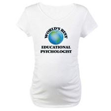 World's Best Educational Psychol Shirt