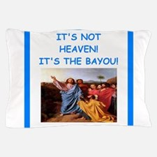 bayou Pillow Case