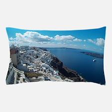 Santorini Pillow Case