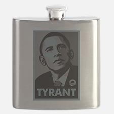 Tyrant Flask